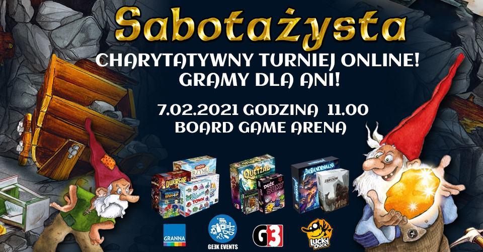 Charytatywny Online