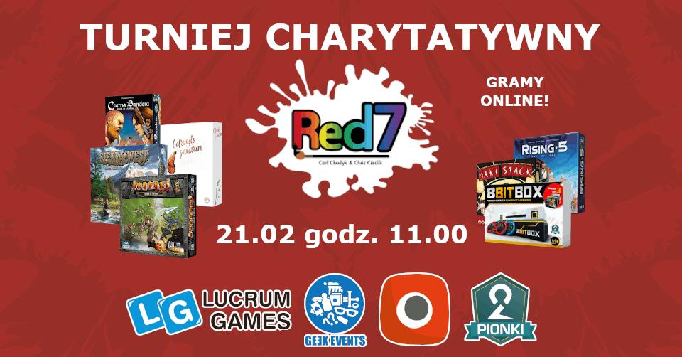 Turniej Red 7